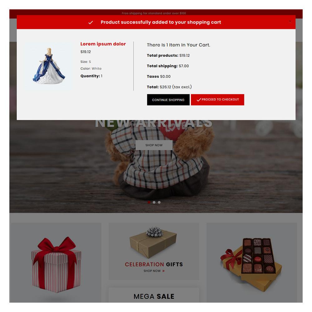 theme - Gifts, Flowers & Celebrations - Eylash Gifts & Celebrations Shop - 6