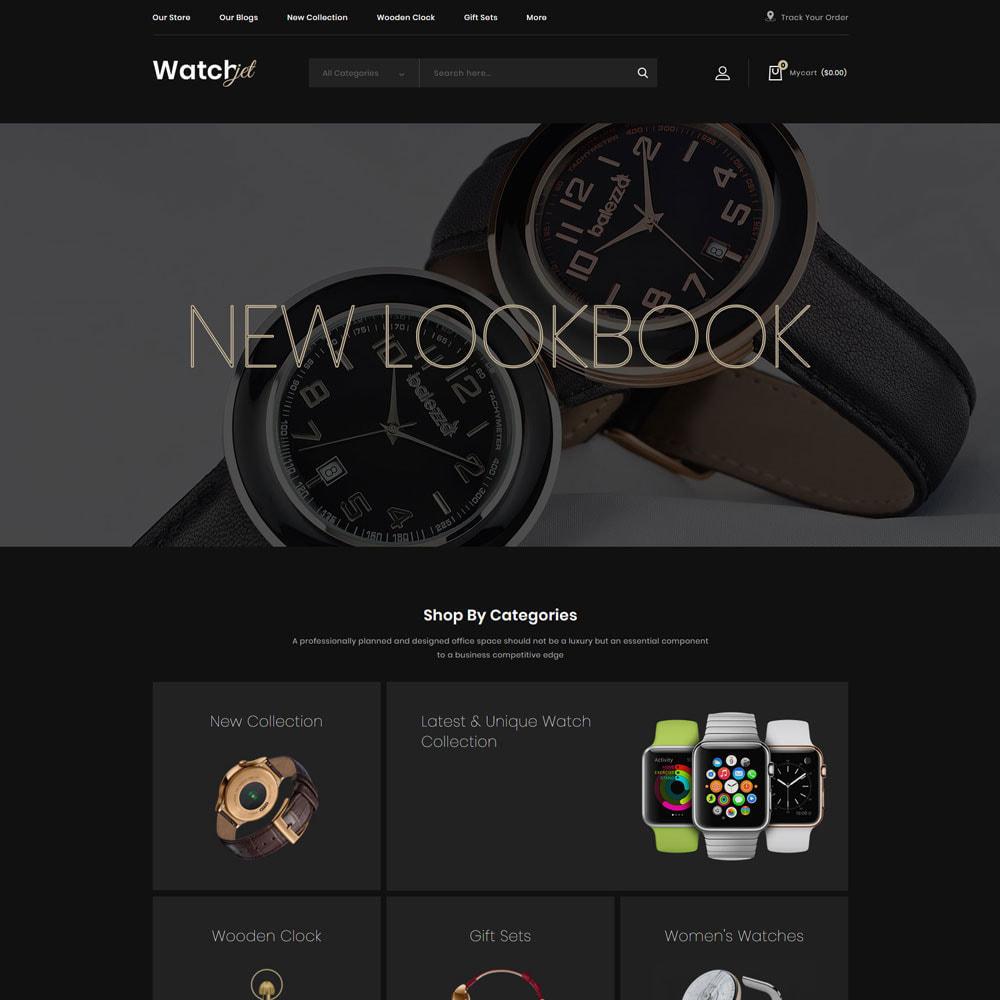 theme - Electronique & High Tech - Watchjet - La boutique de montres - 4