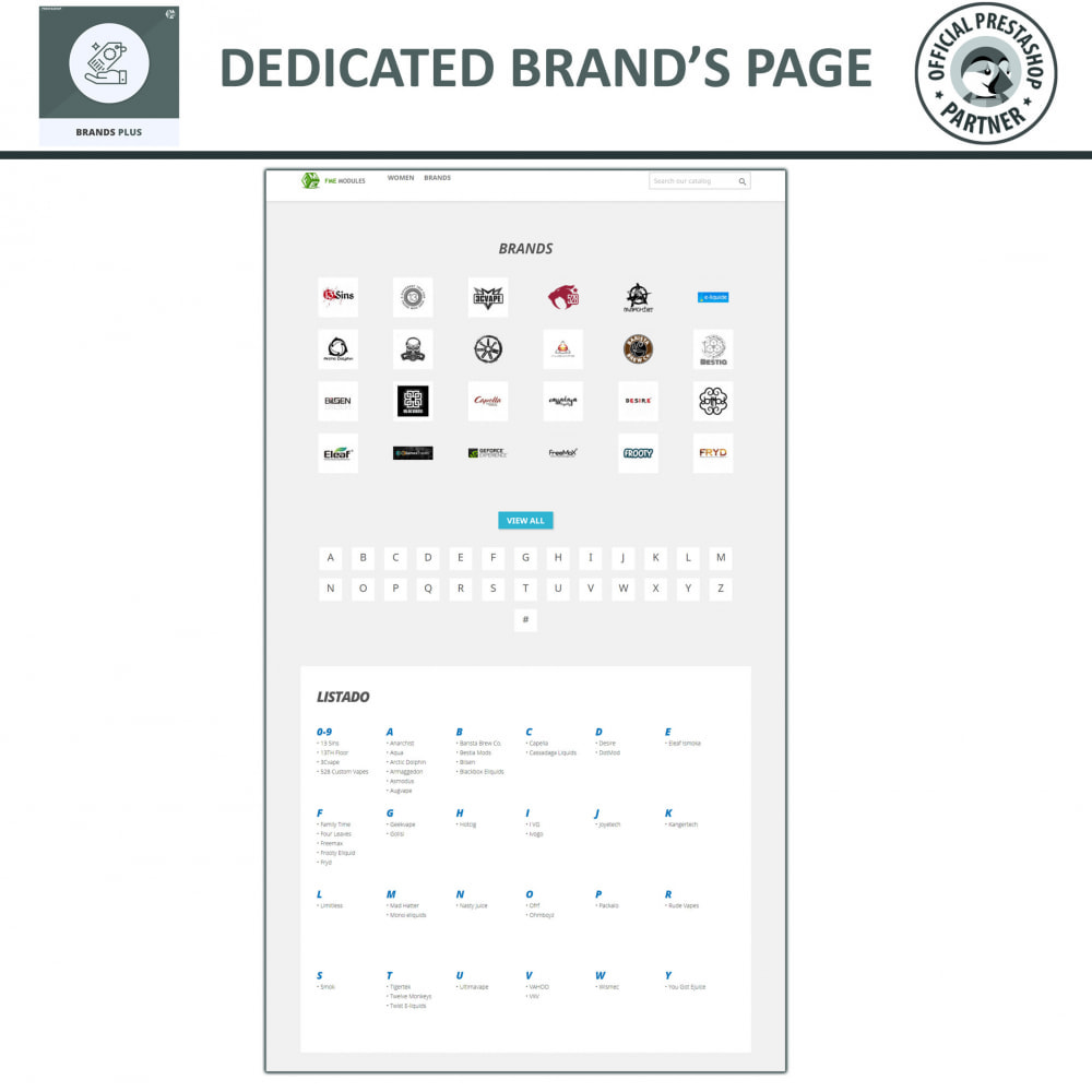 module - Brands & Manufacturers - Brands Plus - Responsive Brands & Manufacturer Carousel - 7