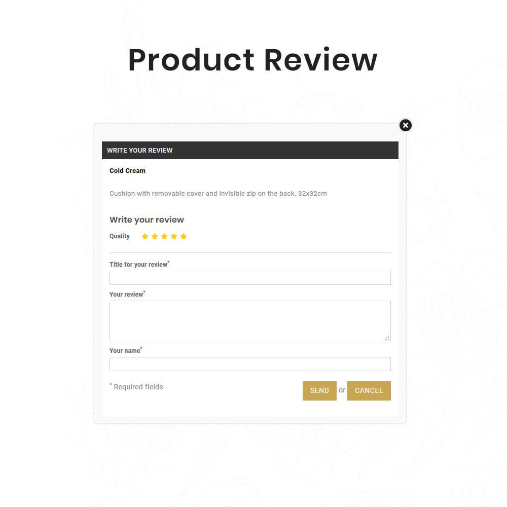 theme - Gesundheit & Schönheit - Sephora Bio–Cosmetic Mega Store - 10