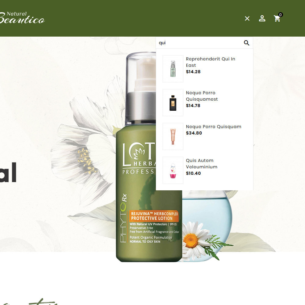 theme - Salud y Belleza - Beautico - Beauty & Cosmetics - 15