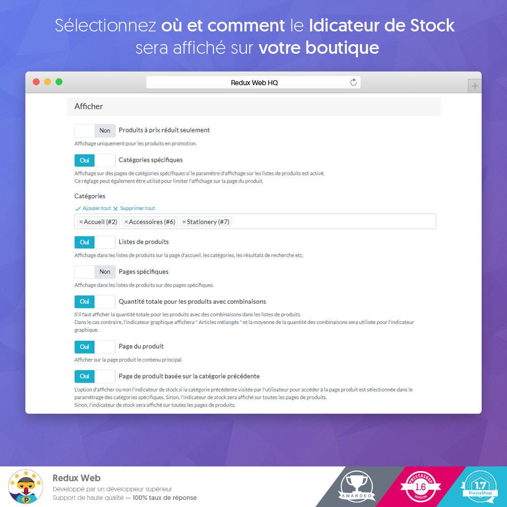 module - Gestion des Stocks & des Fournisseurs - Informations Sur le Stock - L'achat impulsif - 4