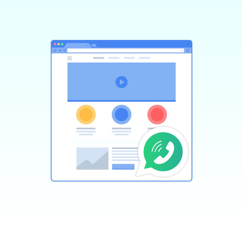 module - Wsparcie & Czat online - Zadzwoń do mnie - oddzwoń - 1