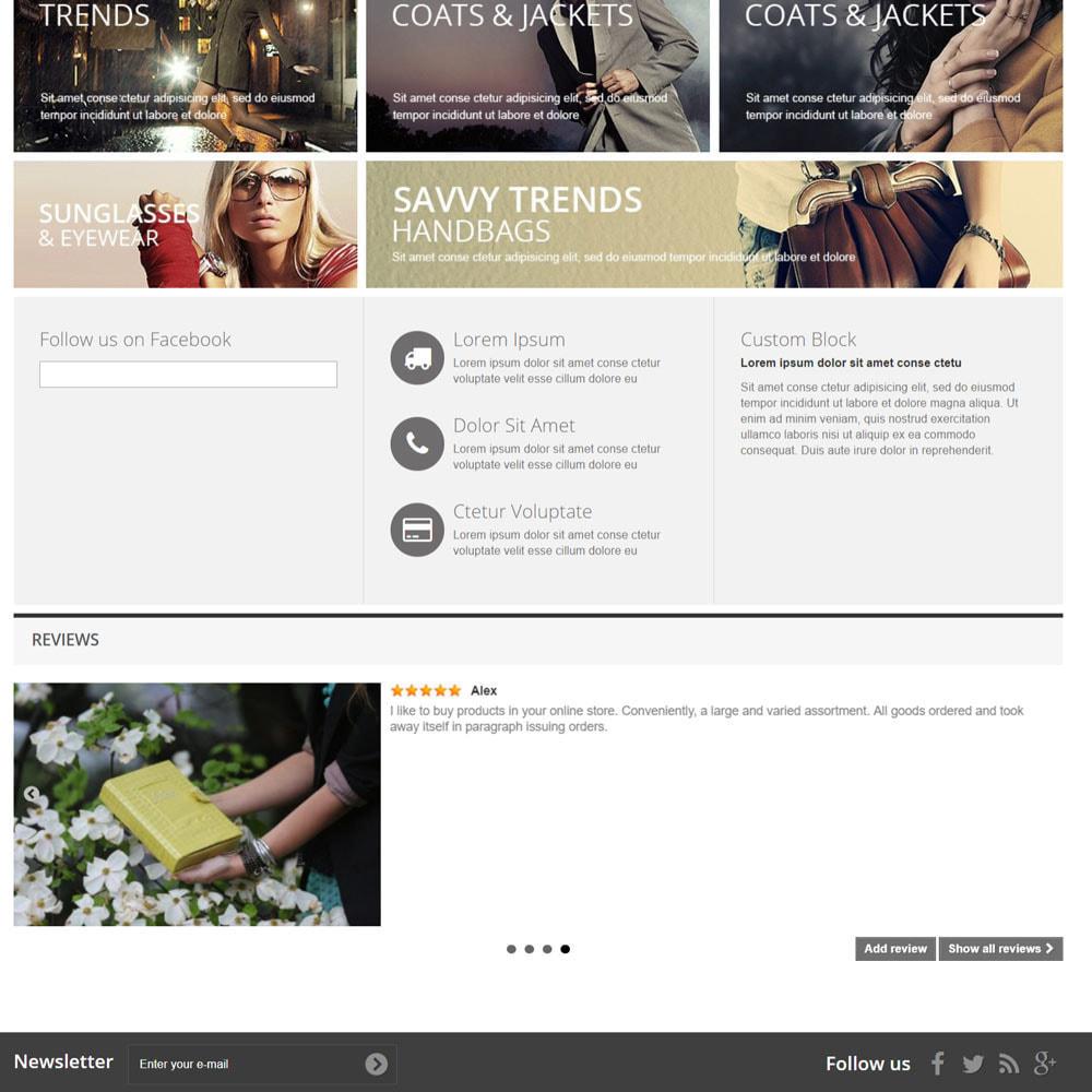 module - Opinie klientów - Recenzje na temat Twojego sklepu / produktu - 6