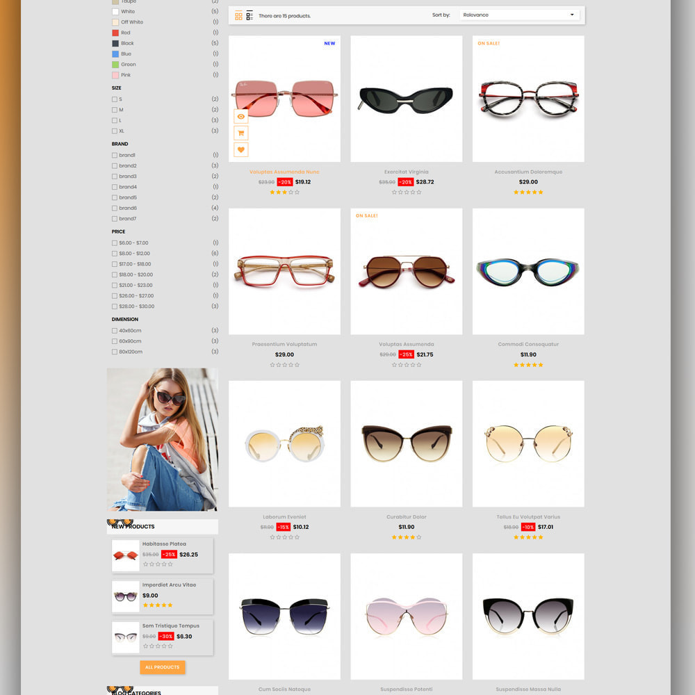 theme - Tier - Cool - Goggles Store - 3