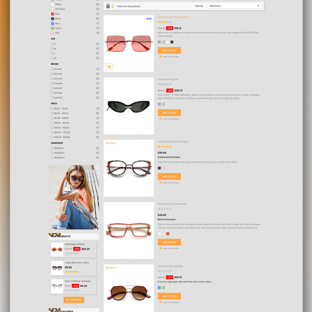theme - Tier - Cool - Goggles Store - 4
