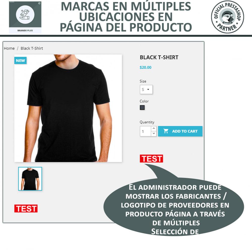 module - Marcas y Fabricantes - Marcas Plus - Marcas y carrusel del fabricante - 5