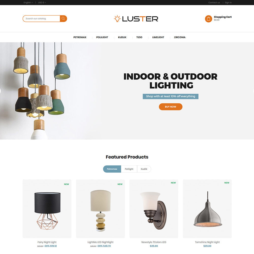 theme - Arte y Cultura - Luster LED - Night Light  Lamp Store - 2
