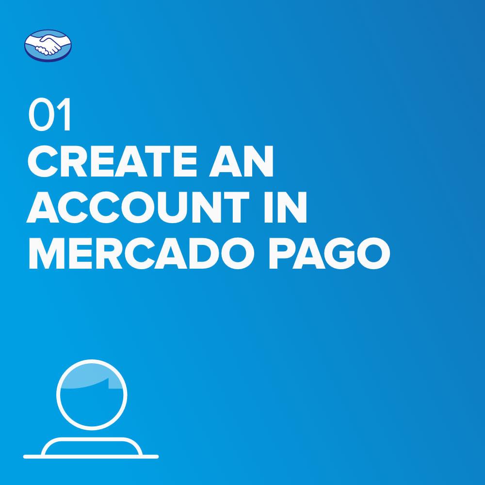 module - Paiement par Carte ou Wallet - Mercado Pago - 6