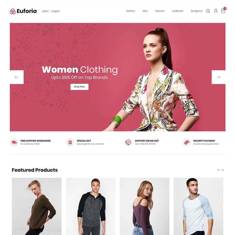 theme - Fashion & Shoes - Women Fashion - Designer Cloth Accessories  Store - 2