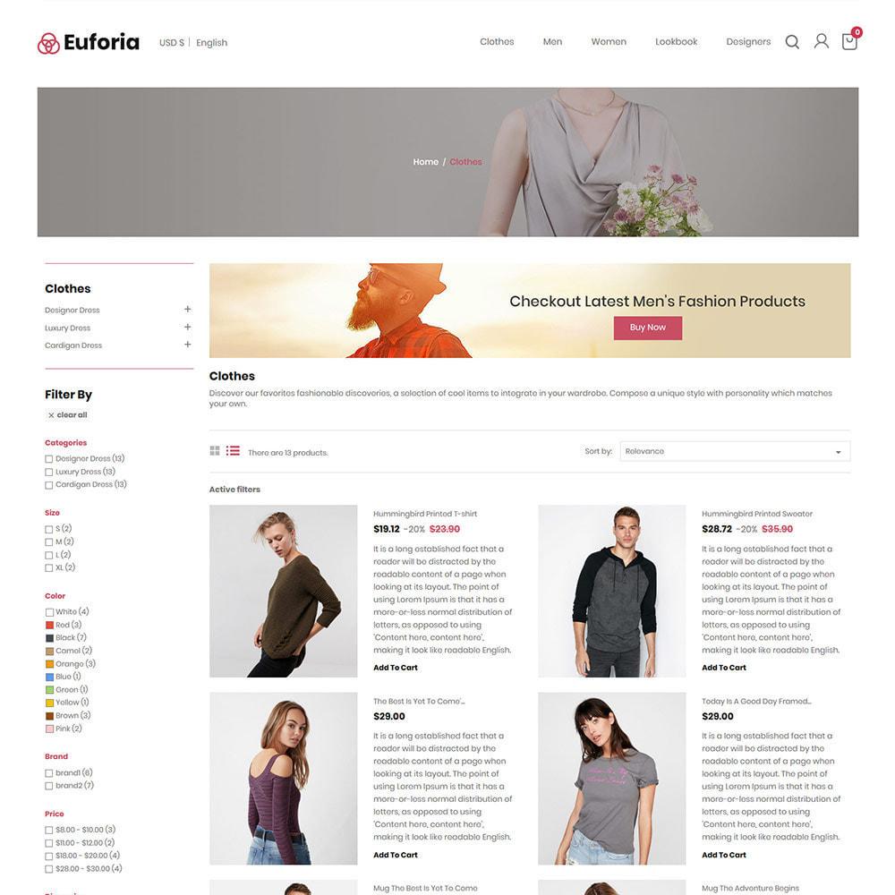 theme - Fashion & Shoes - Women Fashion - Designer Cloth Accessories  Store - 4