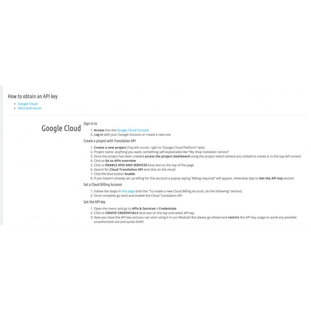 module - International & Localisation - Customer Service Translation - Self Edition - 2