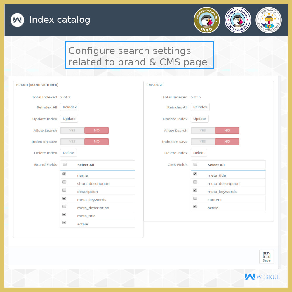 module - Zoeken & Filteren - Elastic Search | Advanced Product Search - 10