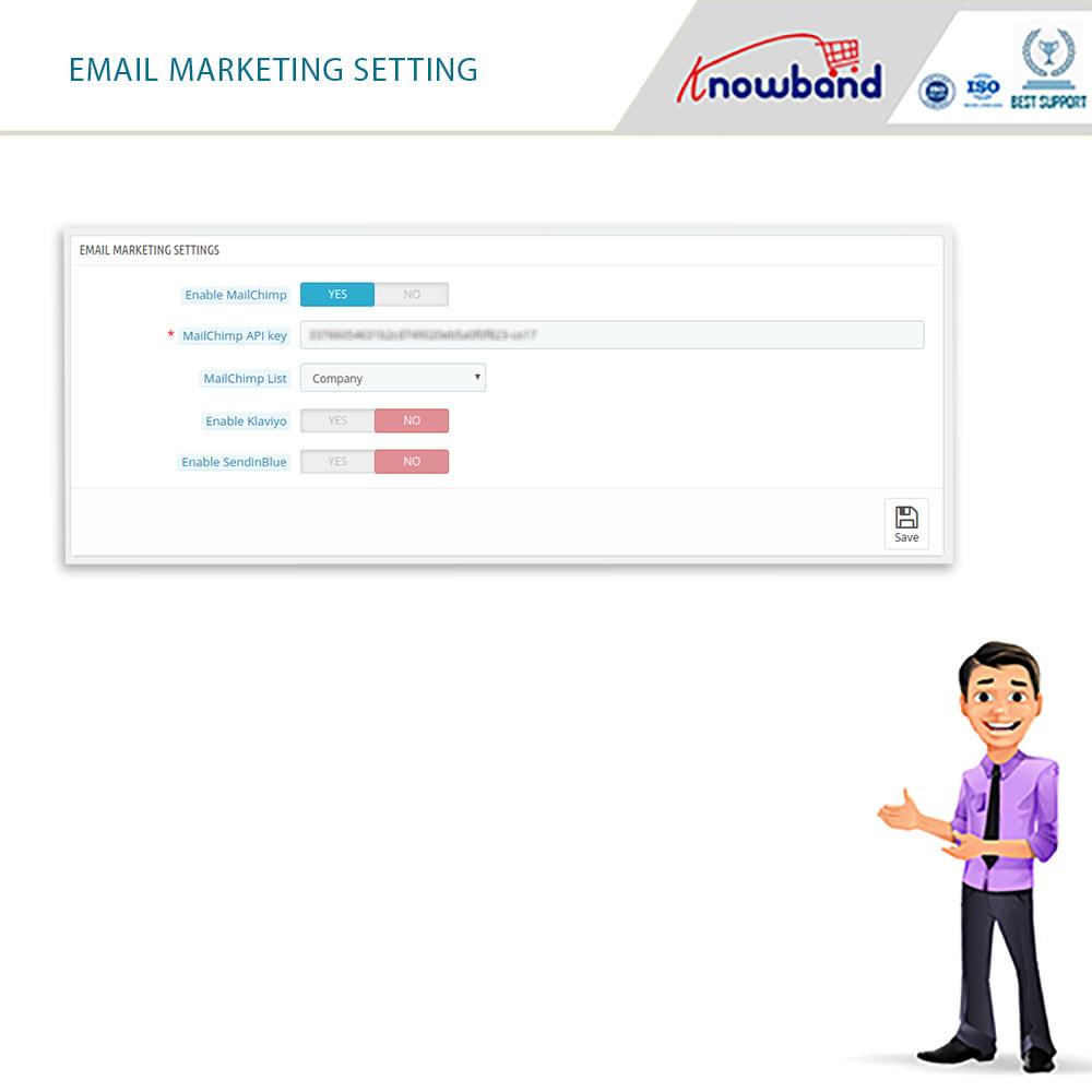 module - E-mails y Notificaciones - Knowband - Notificación De Nuevo En Inventario - 14