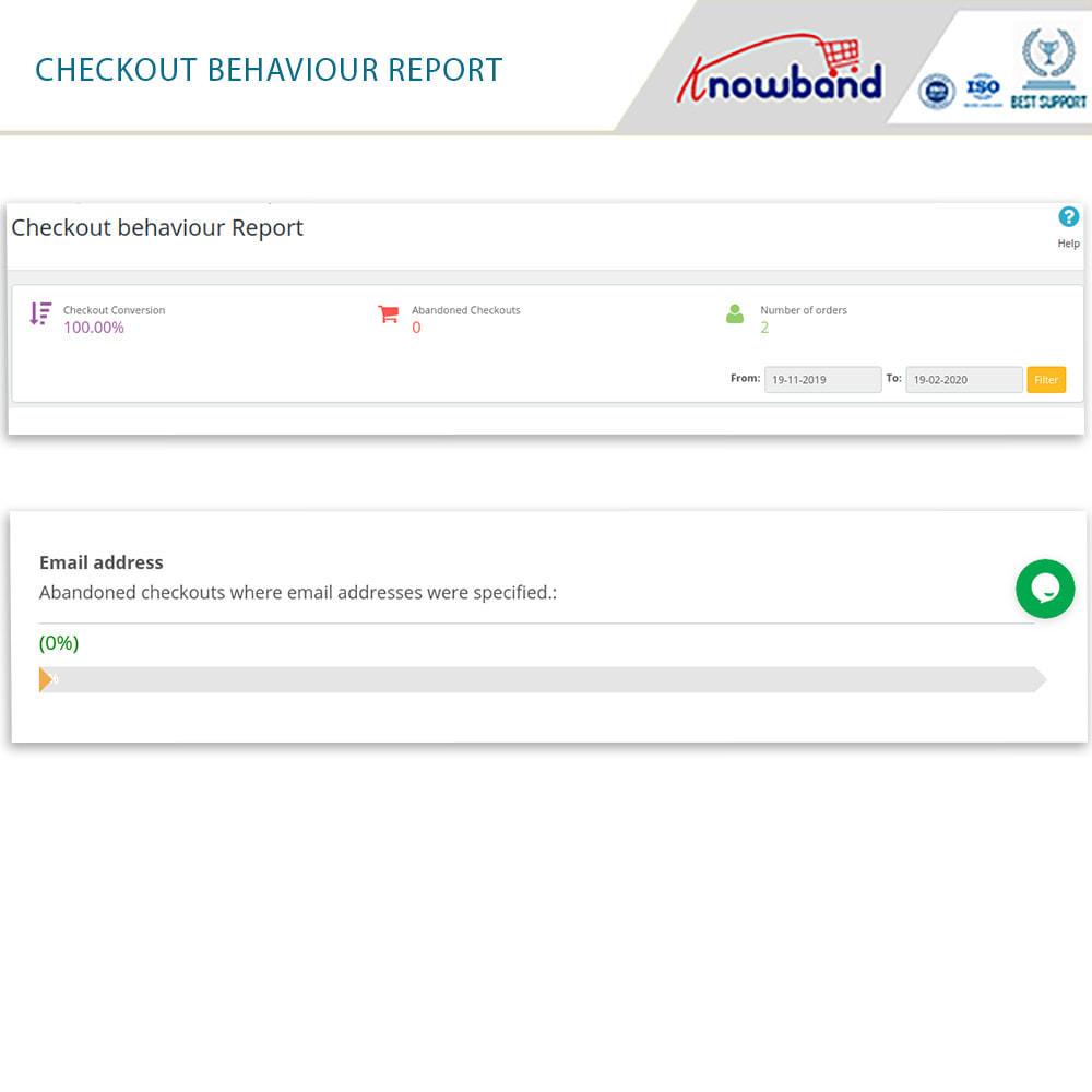 module - Express Checkout - One Page Checkout, Social Login & Mailchimp - 8