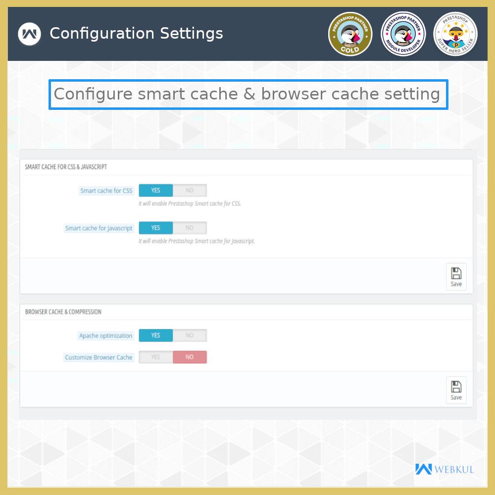 module - Website Performance - Speed Optimization | Fast Loading - 6