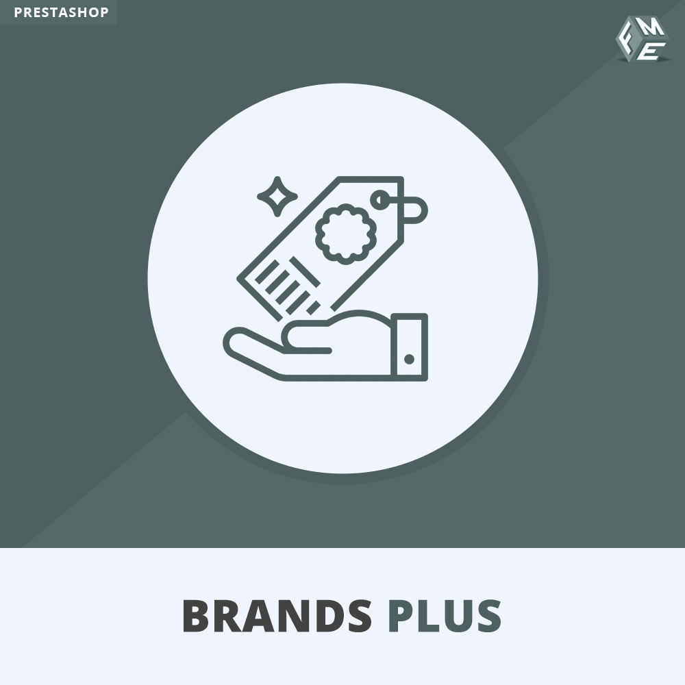 module - Marche & Produttori - Brands Plus - Marche e Carosello dei Produttori - 1