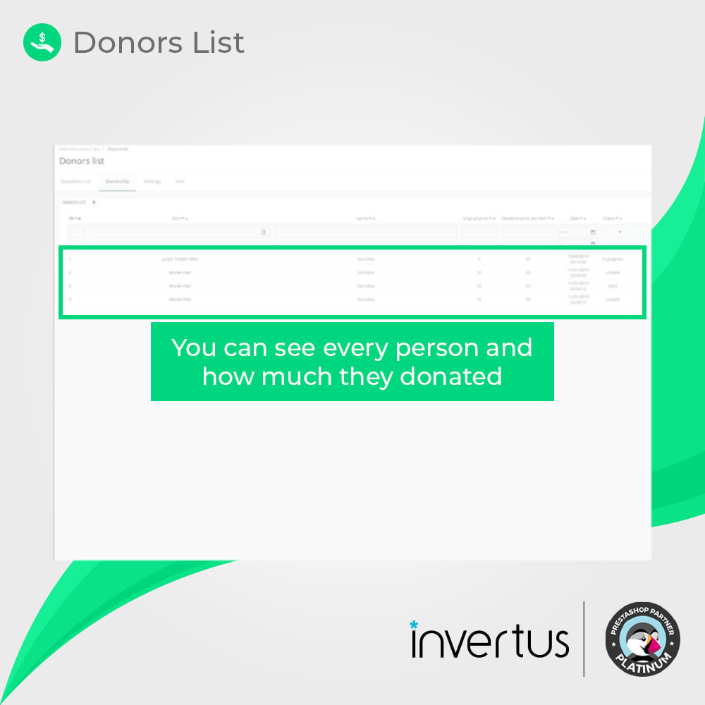 module - Other Payment Methods - Donations Simple - 8