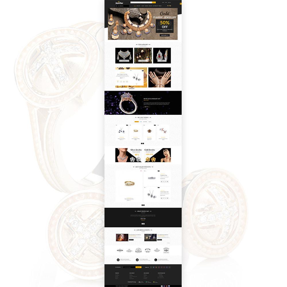 theme - Ювелирные изделия и Аксессуары - Jewller – Jewelers  Super Store - 2