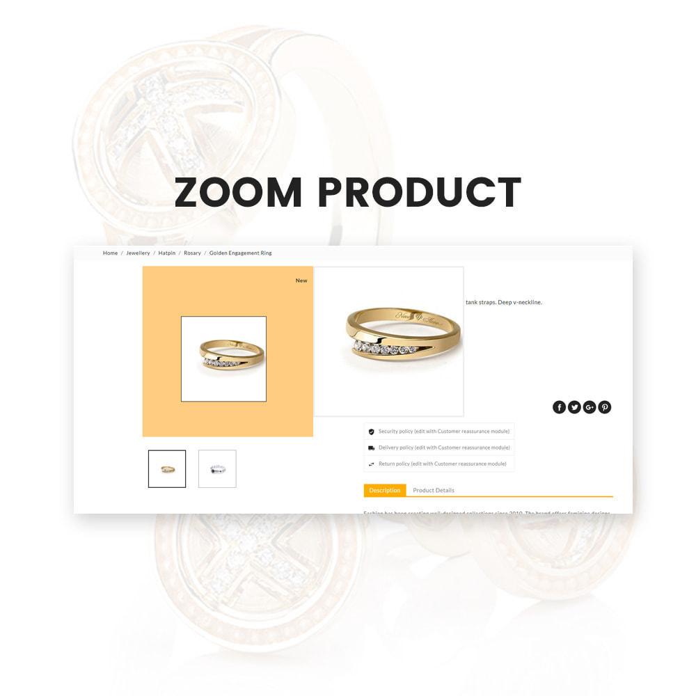 theme - Ювелирные изделия и Аксессуары - Jewller – Jewelers  Super Store - 6