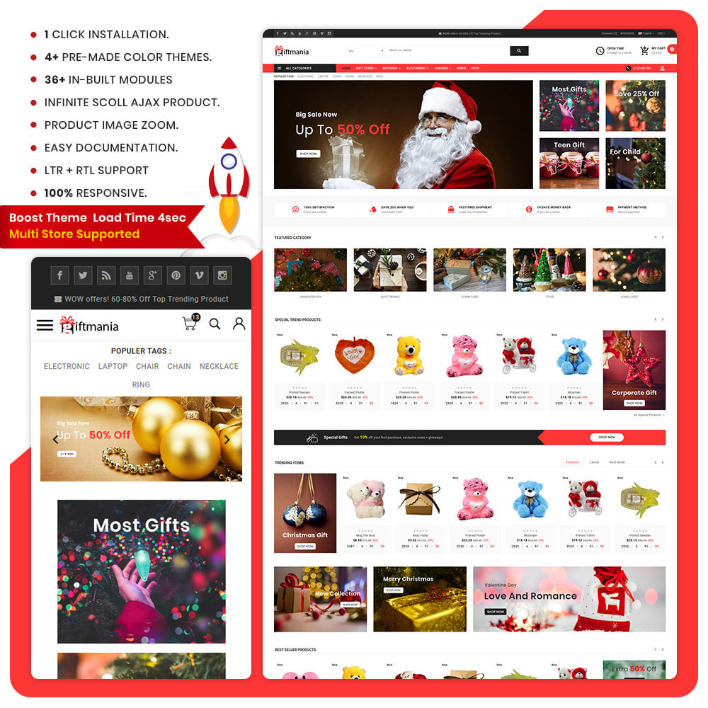 theme - Gifts, Flowers & Celebrations - Best Gifts Shop – The Gift Big Mall - 1