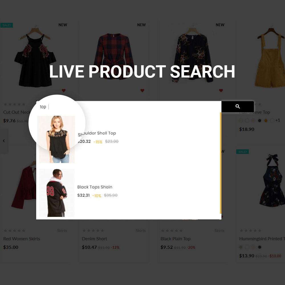 theme - Moda & Obuwie - Gucciy world–Fashion  Big Shop - 8