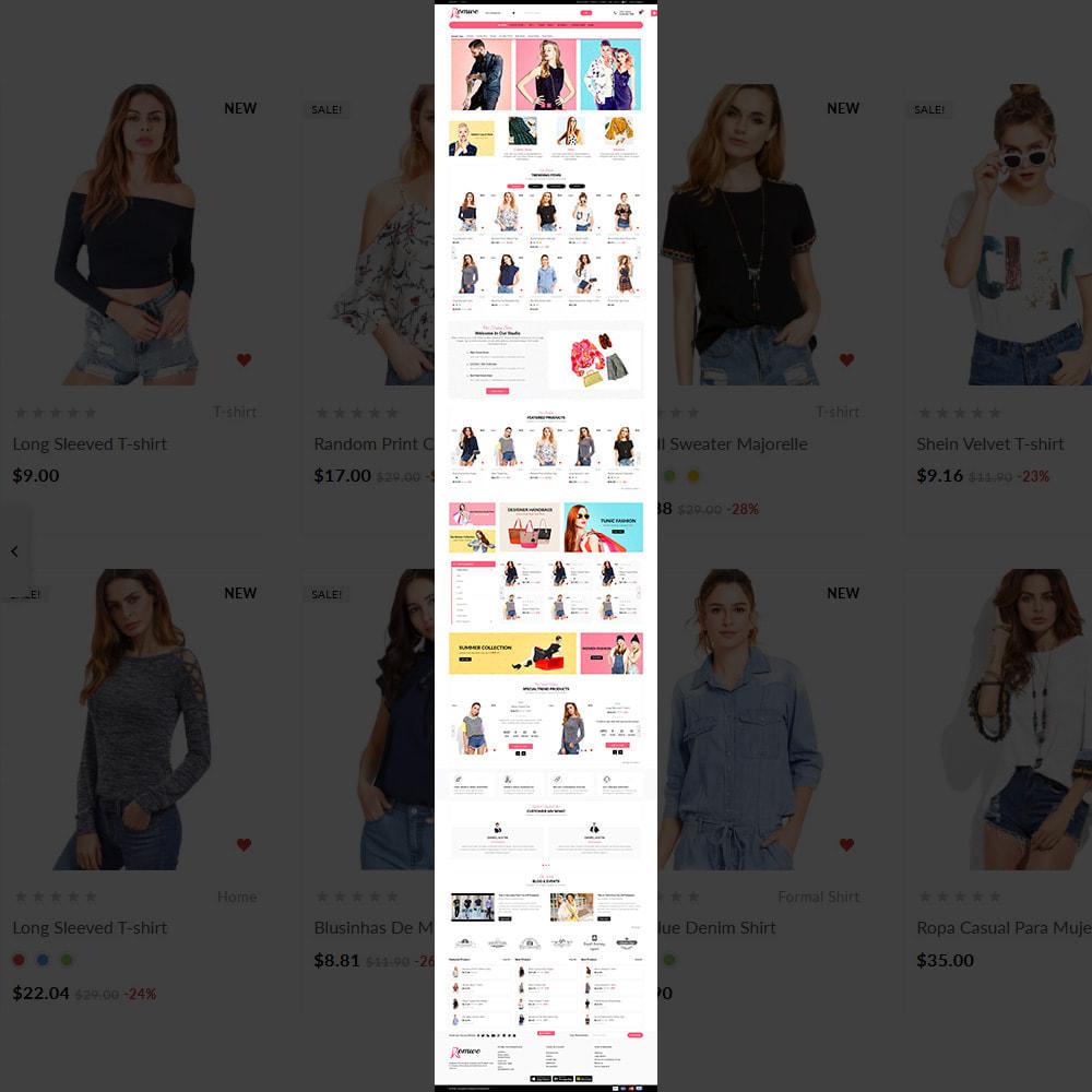 theme - Moda & Obuwie - Omwe–Fashion  Mega Shop - 2