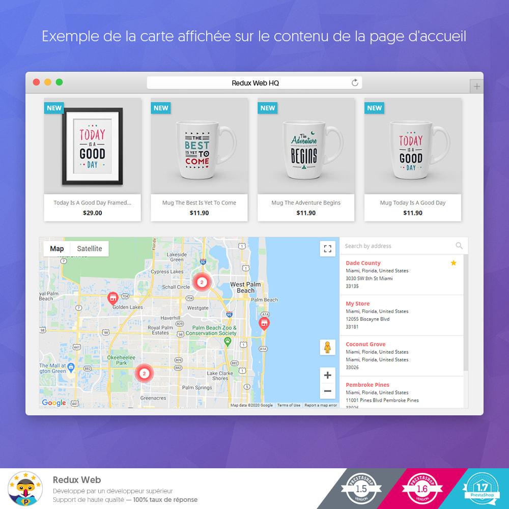 module - International & Localisation - Cartes Avancées pour les Boutiques - Google Maps - 16