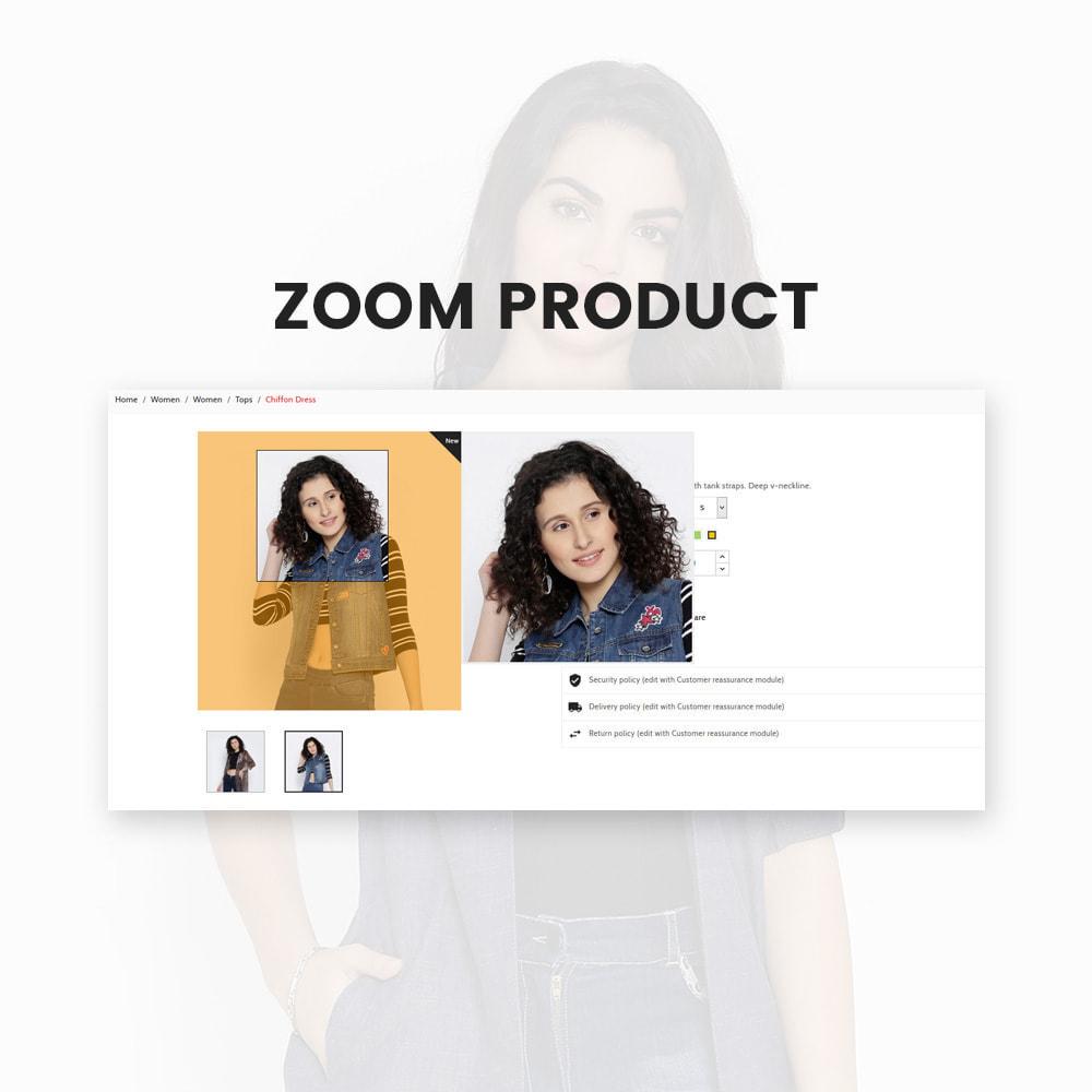 theme - Moda & Calzature - Kenzo - Stylo Fashion Shop - 6