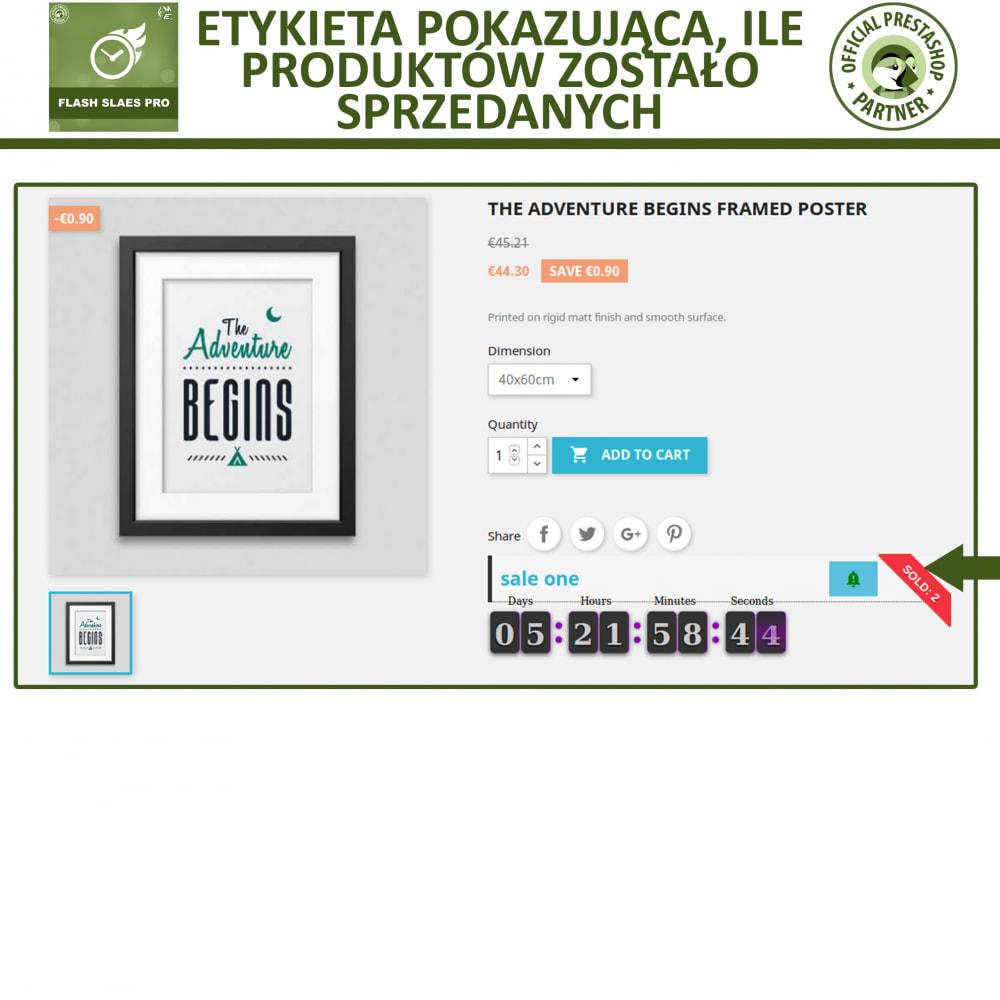 module - Sprzedaż Flash & Sprzedaż Private - Blokuj Boty i Użytkowników w Oparciu o nr IP Lub Kraj - 5