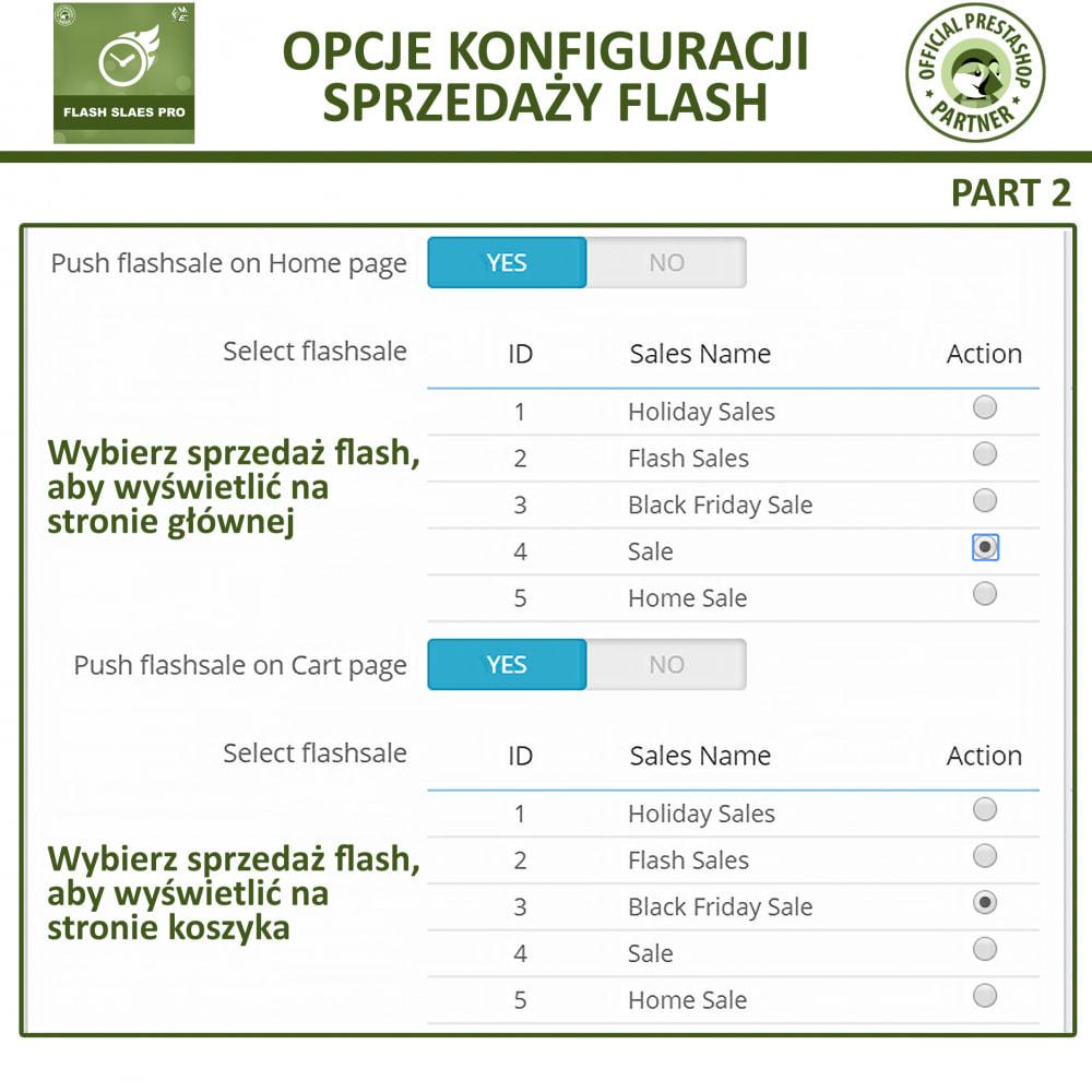 module - Sprzedaż Flash & Sprzedaż Private - Blokuj Boty i Użytkowników w Oparciu o nr IP Lub Kraj - 15