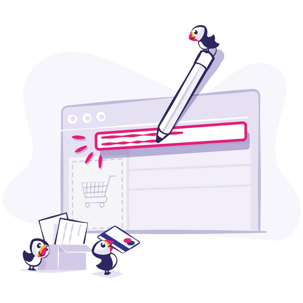 module - Design & Navigation - Cart banner - 1