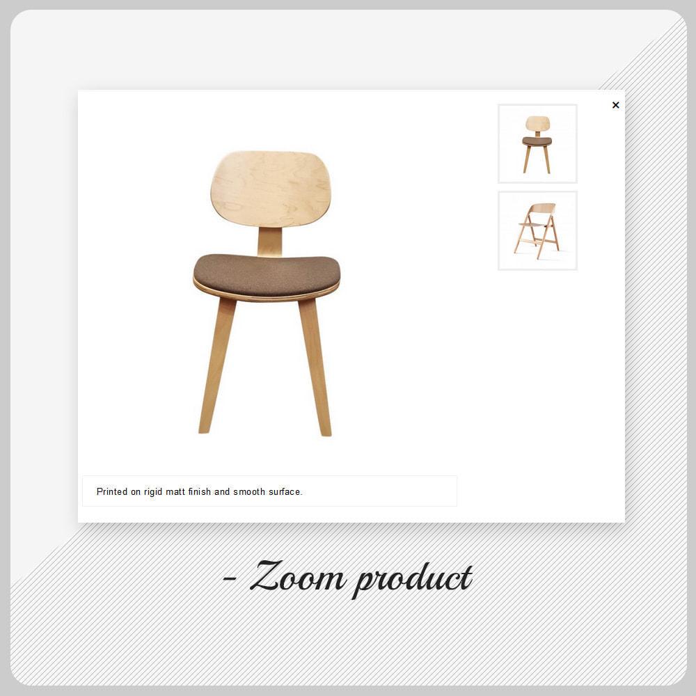 theme - Home & Garden - Dogtas Bois - Wood Holz Mall - 6