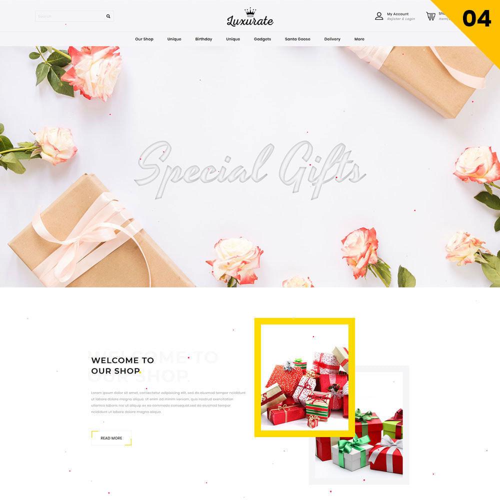 theme - Joyas y Accesorios - Luxurate - La tienda de joyas - 7