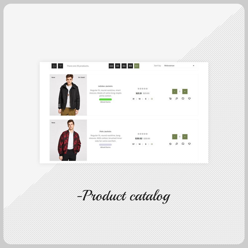 theme - Fashion & Shoes - Apara  Fashion Mega  Mall - 11