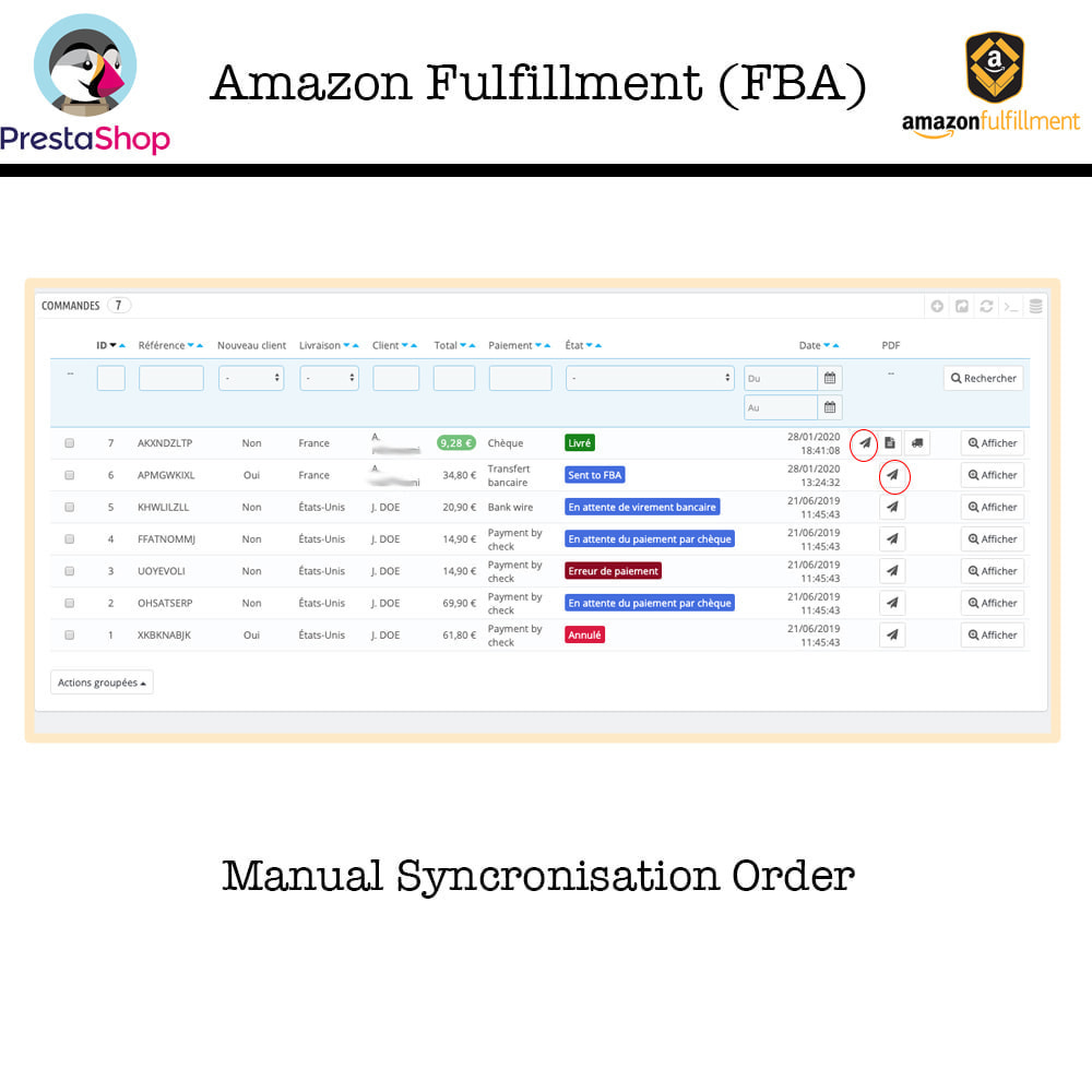 module - Marketplace - Amazon Fulfillment (FBA) - 10