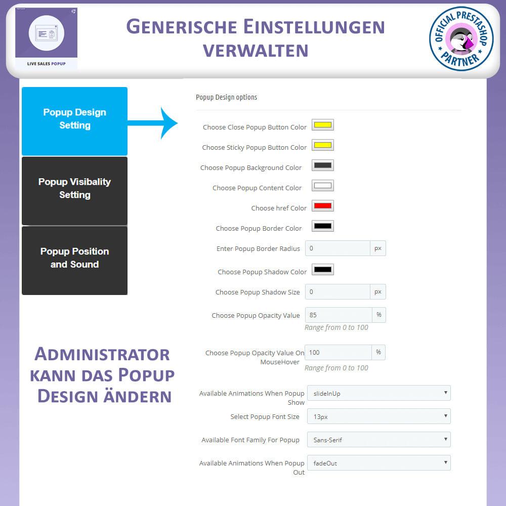 module - Pop-up - Live-Verkauf Pop-up - 7