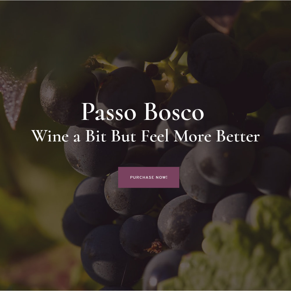 theme - Boissons & Tabac - Passo Bosco - Winery Drink Store - 12