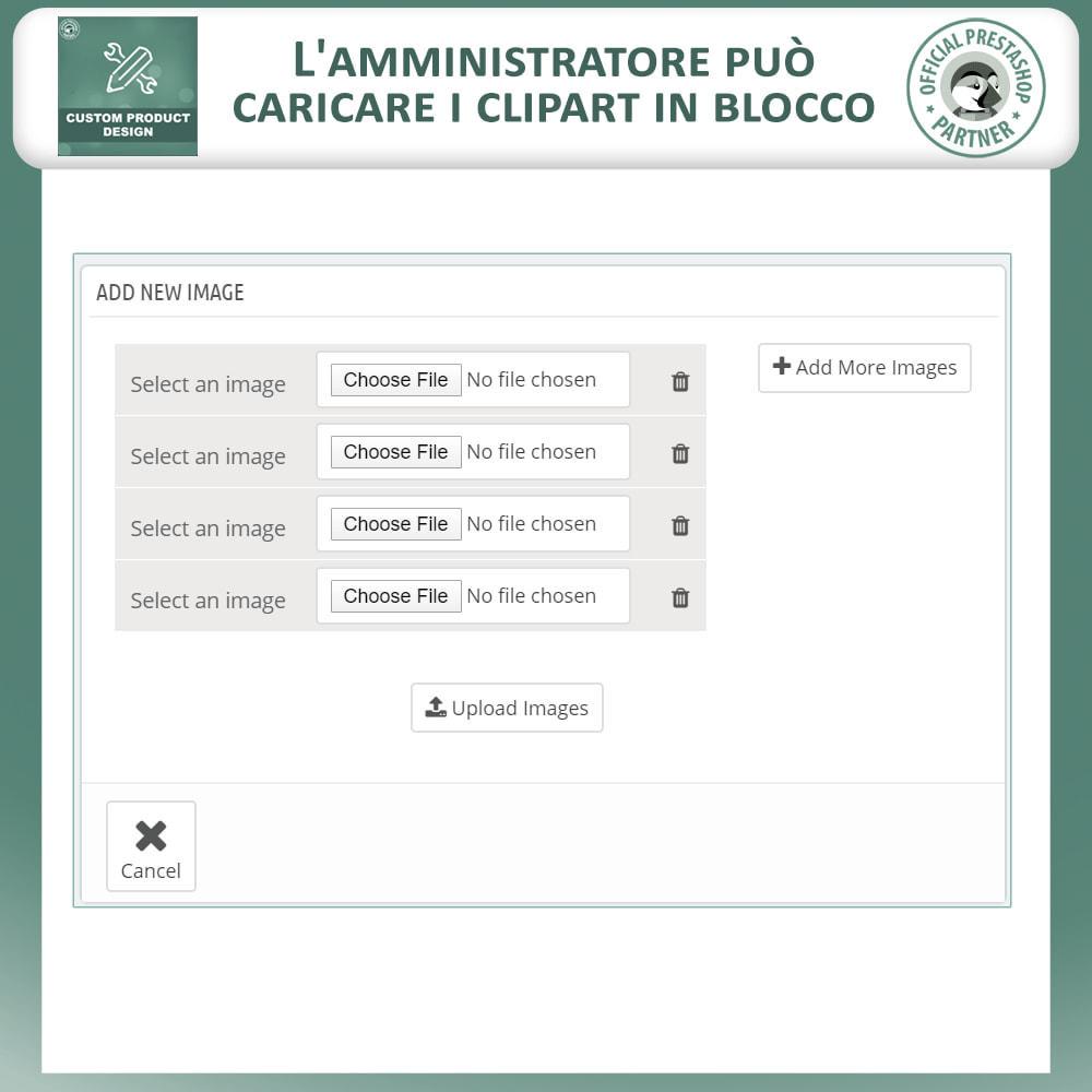 module - Combinazioni & Personalizzazione Prodotti - Designer Prodotto Personalizzato, Personalizza Prodotto - 15