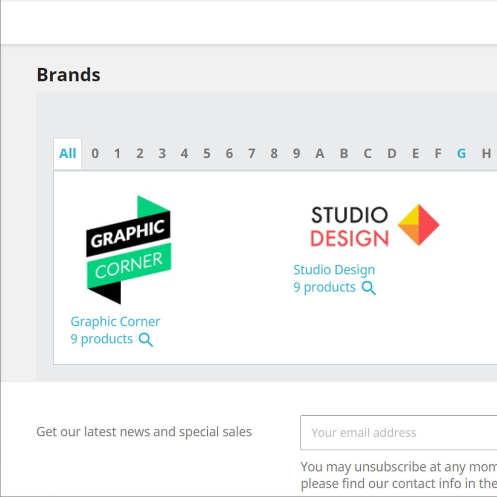 module - Marcas & Fabricantes - Enhanced Custom Brands Page - 2