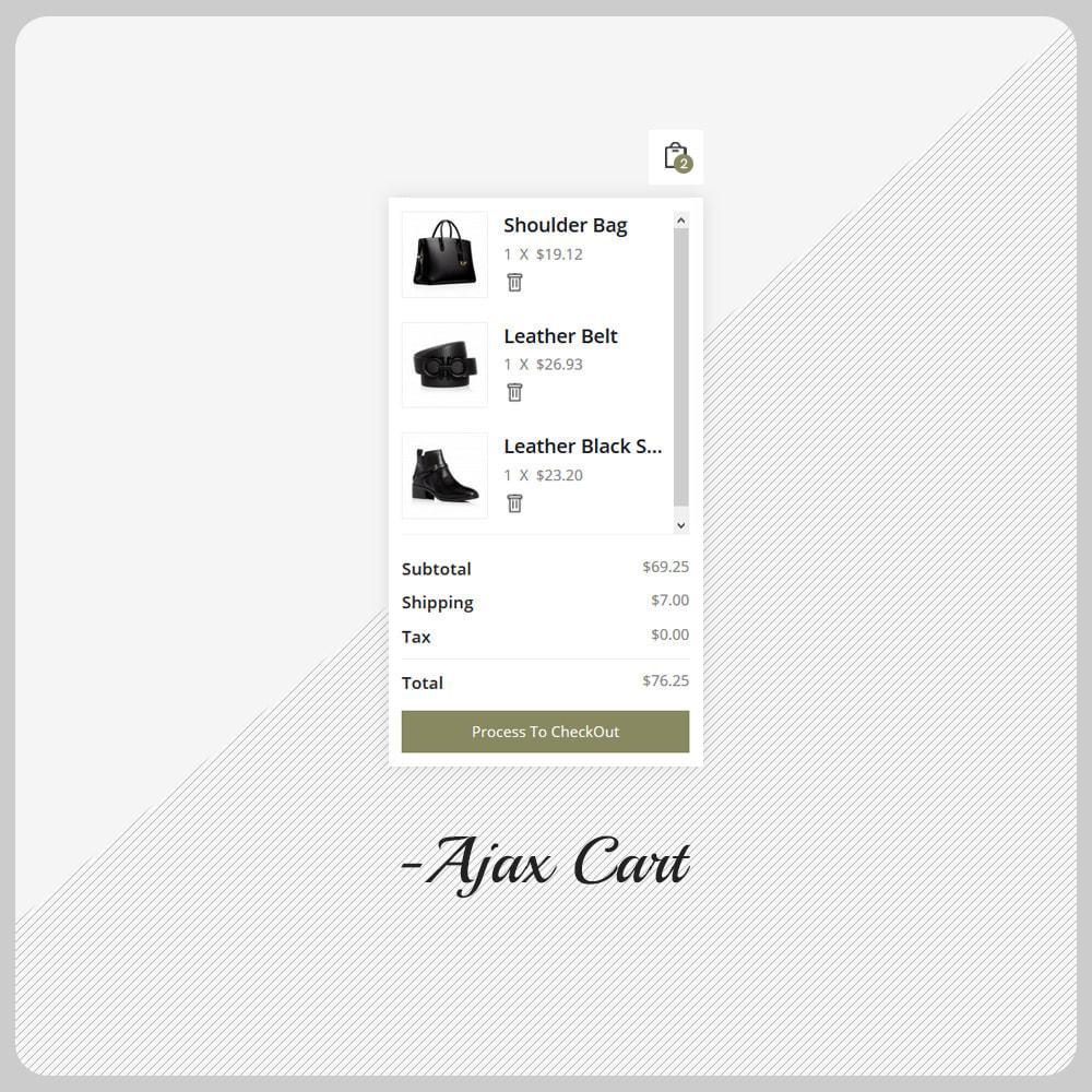 theme - Fashion & Shoes - Sac -  Leather Bag Super Store - 7