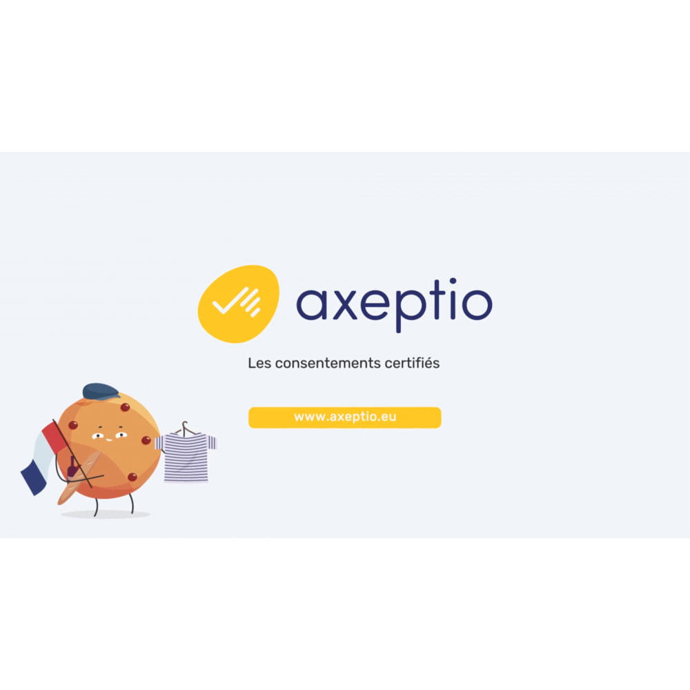 module - Legal - Cookie Consent by Axeptio - 8