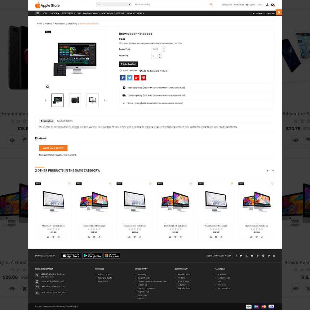 theme - Electronics & Computers - Electronic – Computer Mega Mart - 5