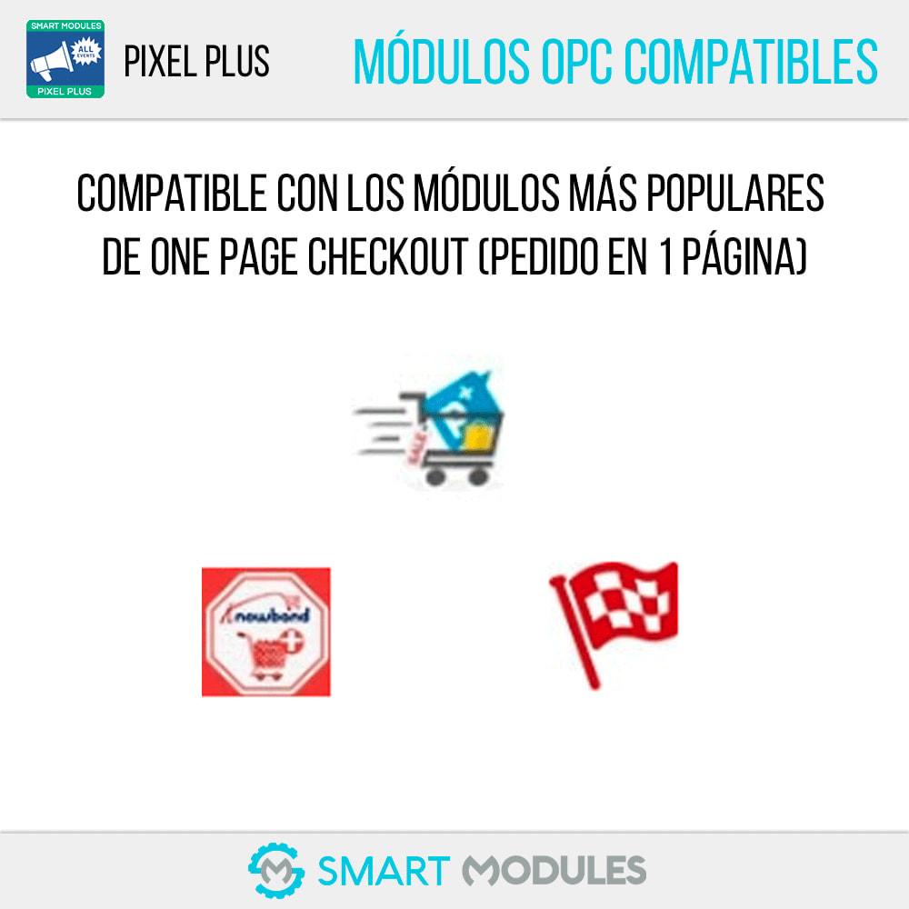 module - Informes y Estadísticas - Pixel Plus: Seguimiento Eventos + Catálogo - 10