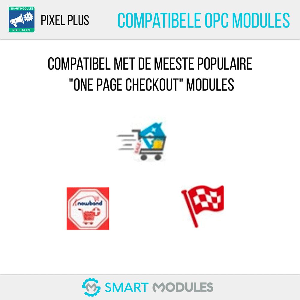 module - Analyses & Statistieken - Pixel Plus: Alle Evenementen + pixelcatalogus - 11
