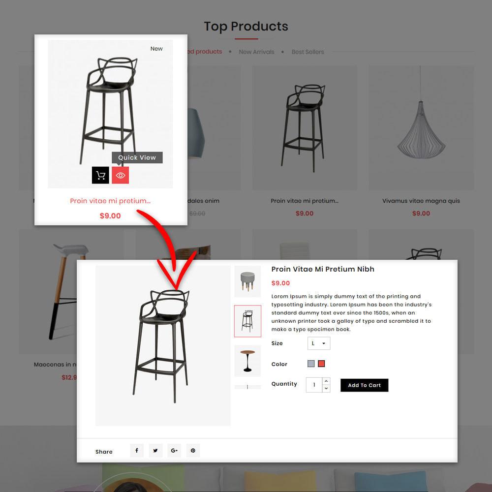 theme - Casa & Giardino - Avoca - Furniture Store - 7