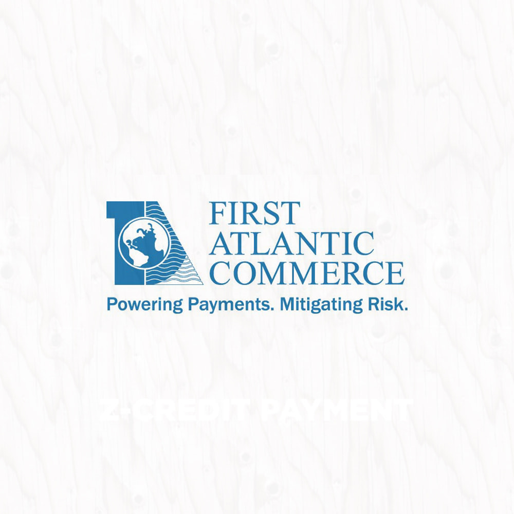 module - Payment by Card or Wallet - First Atlantic Commerce (FAC) Payment - 1