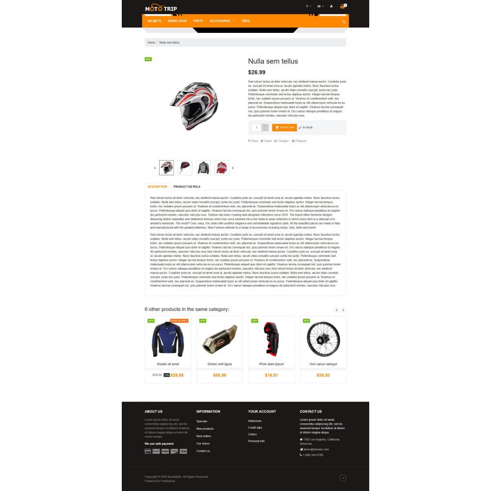 theme - Авто и Мото - VP_MotoTrip - Page Builder - 4