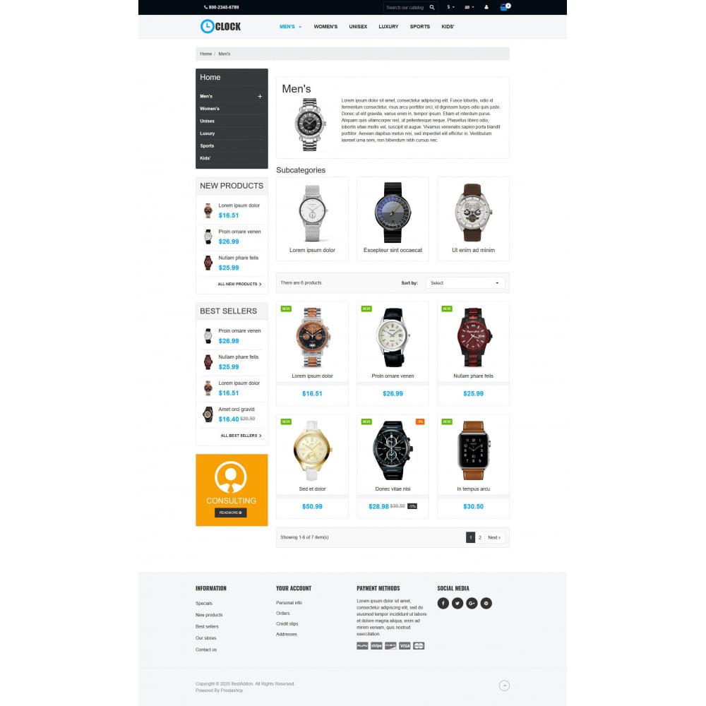 theme - Joalheria & Acessórios - VP_Clock - Page Builder - 3