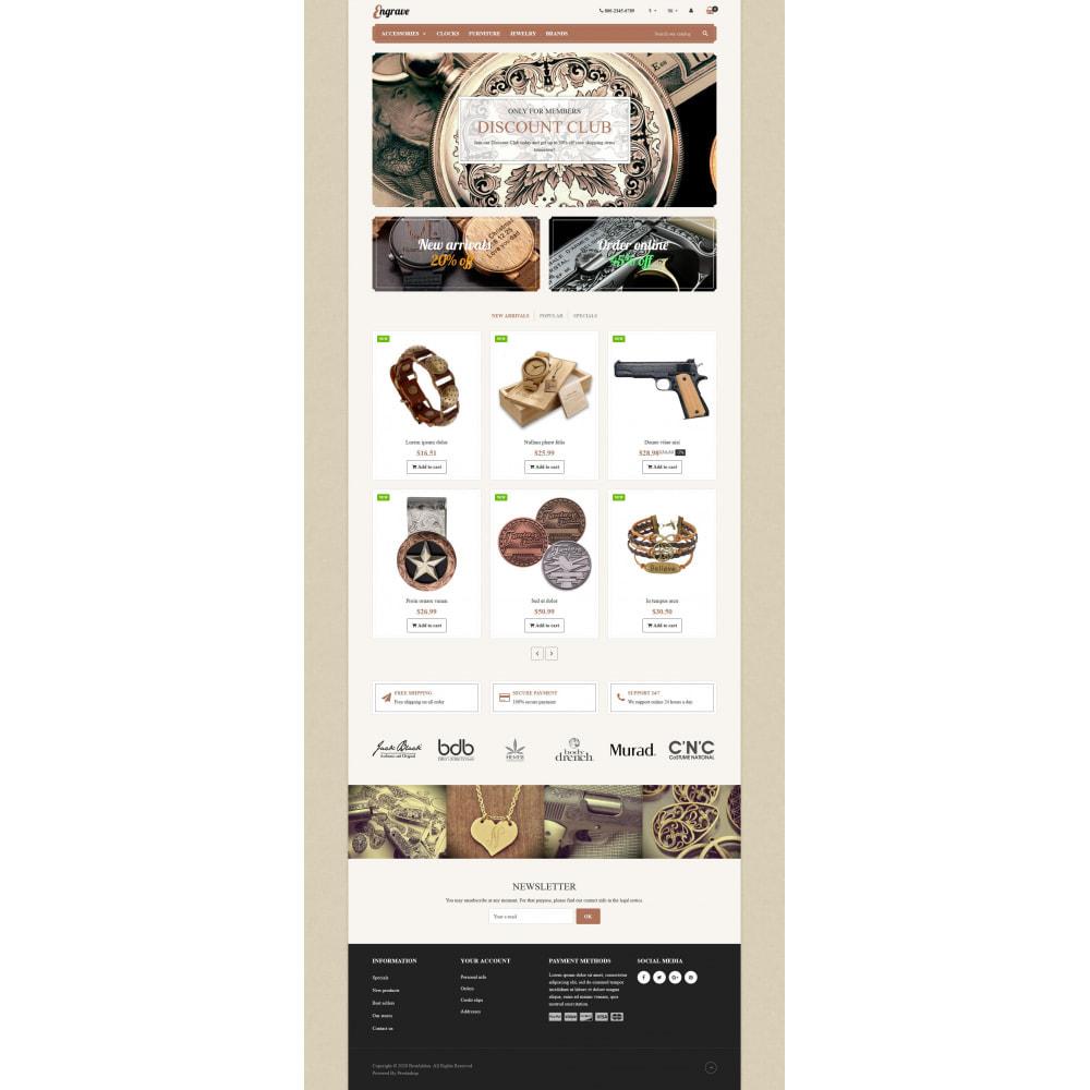 theme - Art & Culture - VP_Engrave - Page Builder - 2